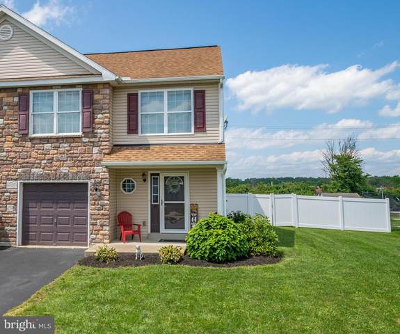 31 N Calais Drive, READING, PA 19605 (#PABK361998) :: Iron Valley Real Estate
