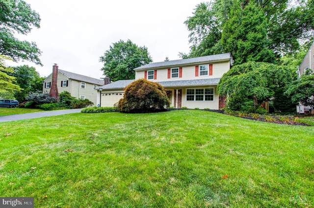 221 Beatrice Avenue, HATBORO, PA 19040 (#PAMC659370) :: The Dailey Group