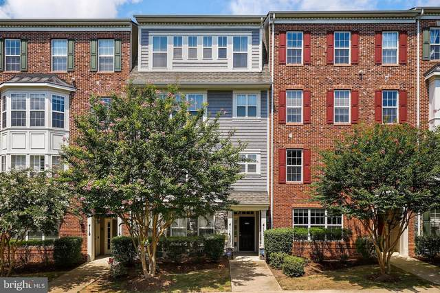 4112 Potomac Highlands Circle, TRIANGLE, VA 22172 (#VAPW501718) :: RE/MAX Cornerstone Realty