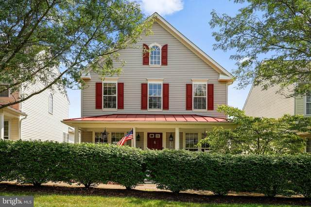 13828 Lullaby Road, GERMANTOWN, MD 20874 (#MDMC720150) :: Speicher Group of Long & Foster Real Estate