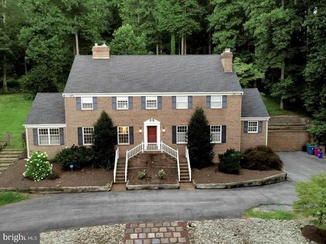 186 Golf Road, REINHOLDS, PA 17569 (#PABK362000) :: Charis Realty Group