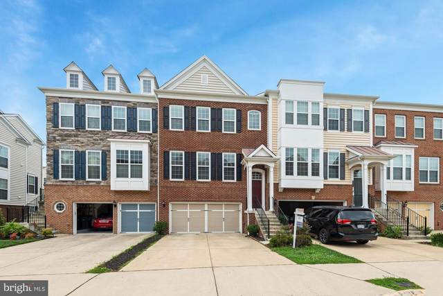 43547 White Cap Terrace, CHANTILLY, VA 20152 (#VALO418380) :: Network Realty Group