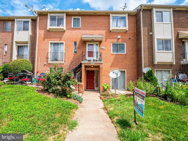4508 Conwell Drive #211, ANNANDALE, VA 22003 (#VAFX1147054) :: Ultimate Selling Team