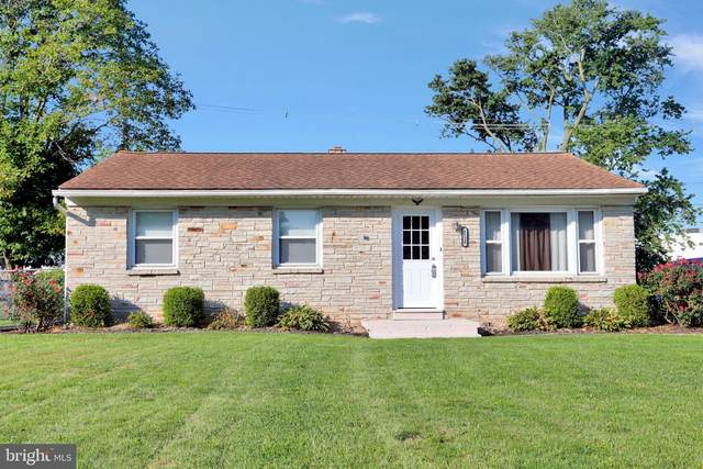 1120 East Brandon, CHAMBERSBURG, PA 17201 (#PAFL174460) :: Dart Homes
