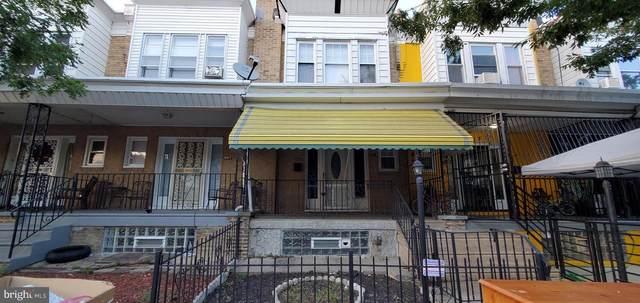 909 Granite Street, PHILADELPHIA, PA 19124 (#PAPH923002) :: A Magnolia Home Team