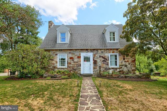 4009 Ridgeview Road, HARRISBURG, PA 17112 (#PADA124334) :: The Joy Daniels Real Estate Group