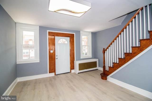 4119 Greeby Street, PHILADELPHIA, PA 19135 (#PAPH923012) :: John Smith Real Estate Group