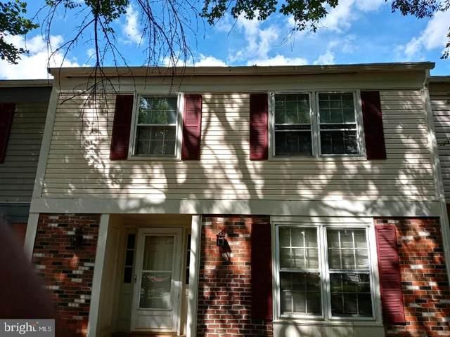 8984 Miles Place, MANASSAS, VA 20110 (#VAMN140182) :: Shawn Little Team of Garceau Realty
