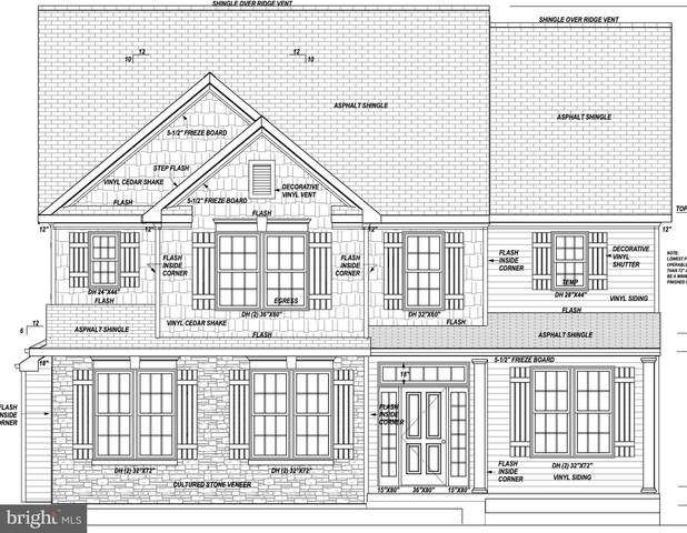 00 Spring Ave, HOLLAND, PA 18966 (#PABU503788) :: ExecuHome Realty