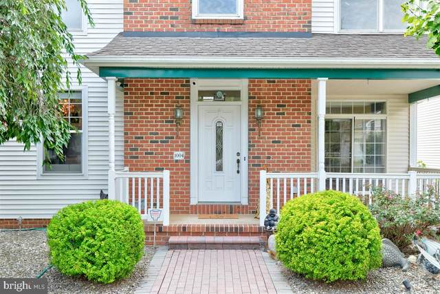 1004 Olympia Street, LITITZ, PA 17543 (#PALA168080) :: The Joy Daniels Real Estate Group
