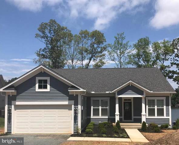 Waterview Drive, MINERAL, VA 23117 (#VALA121684) :: Great Falls Great Homes