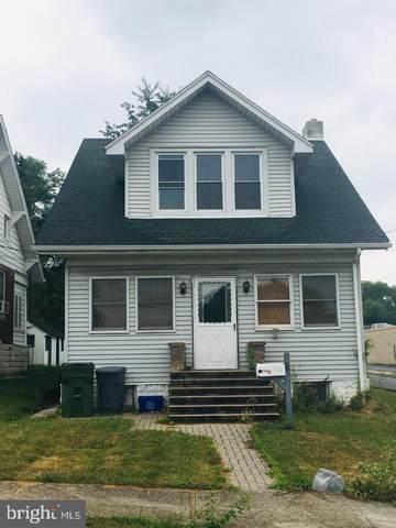 121 15TH Street, NEW CUMBERLAND, PA 17070 (#PACB126586) :: LoCoMusings
