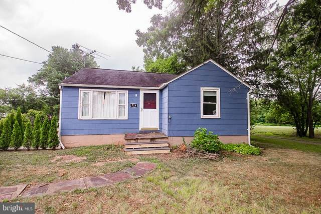 728 Monocacy Creek Road, BIRDSBORO, PA 19508 (#PABK362006) :: Premier Property Group
