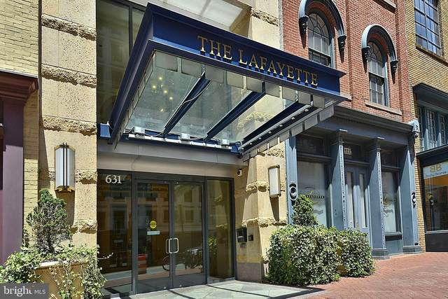 631 D Street NW #129, WASHINGTON, DC 20004 (#DCDC481290) :: ExecuHome Realty
