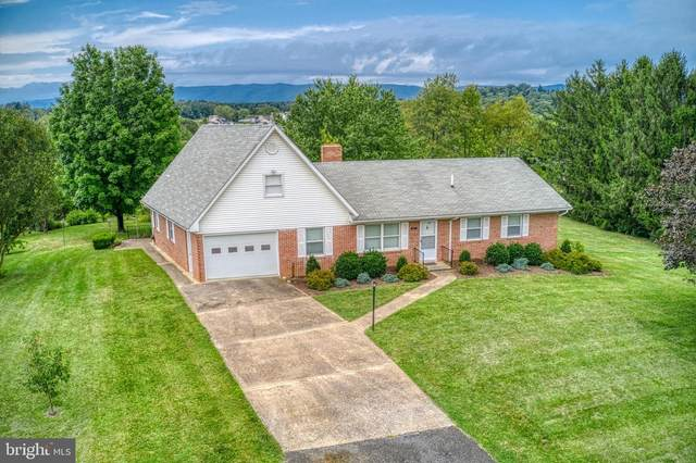 127 High View Drive, MAURERTOWN, VA 22644 (#VASH119940) :: LoCoMusings