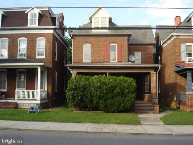205 High Street, HANOVER, PA 17331 (#PAYK143100) :: Lucido Agency of Keller Williams