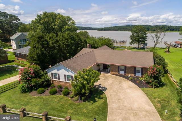 40318 Waterview Drive, MECHANICSVILLE, MD 20659 (#MDSM171064) :: LoCoMusings
