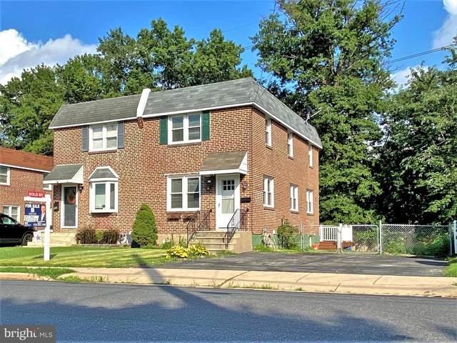 830 Haverford Road, RIDLEY PARK, PA 19078 (#PADE524480) :: The Matt Lenza Real Estate Team