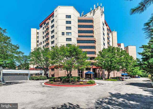 10001 Windstream Drive #1003, COLUMBIA, MD 21044 (#MDHW283550) :: Corner House Realty