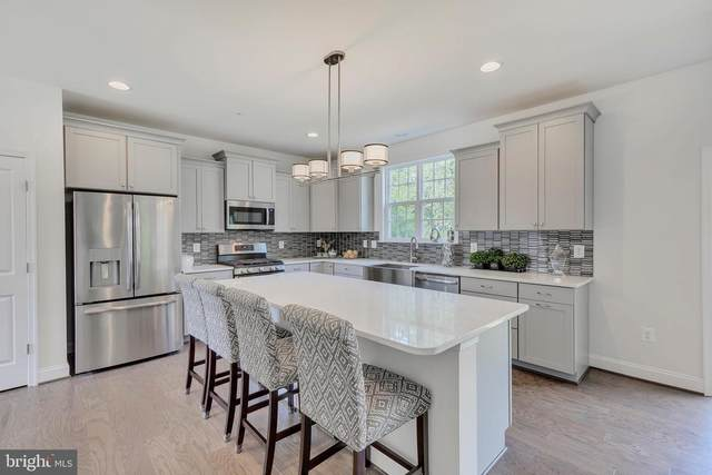 10932 Hilltop Lane, COLUMBIA, MD 21044 (#MDHW283552) :: Premier Property Group
