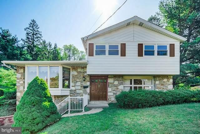 1959 Audubon Drive, DRESHER, PA 19025 (#PAMC659404) :: Premier Property Group