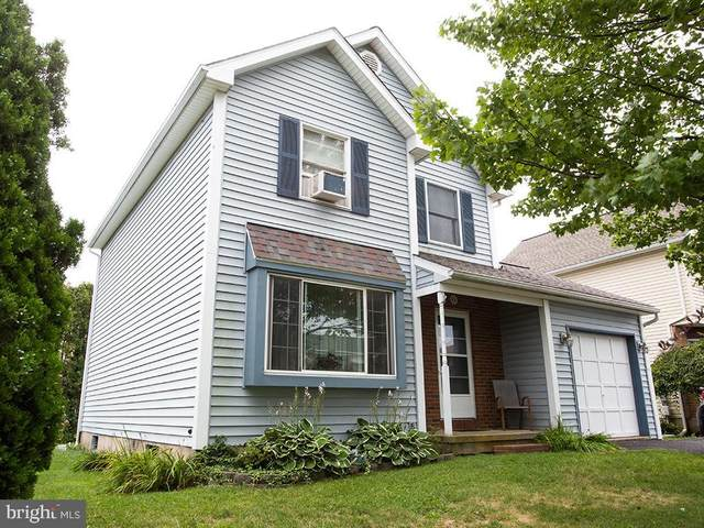 881 Willow Drive, CATASAUQUA, PA 18032 (#PANH106790) :: Lucido Agency of Keller Williams