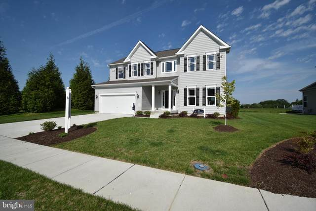 402 Regulator Dr South Drive, CAMBRIDGE, MD 21613 (#MDDO125840) :: BayShore Group of Northrop Realty