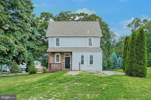 105 Kendale Road, RED LION, PA 17356 (#PAYK143106) :: The Heather Neidlinger Team With Berkshire Hathaway HomeServices Homesale Realty