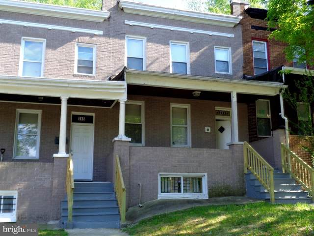 743 Springfield Avenue, BALTIMORE, MD 21212 (#MDBA519854) :: SURE Sales Group