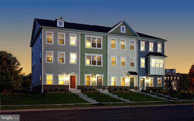 14237 Travilah Road, ROCKVILLE, MD 20850 (#MDMC720166) :: Dart Homes