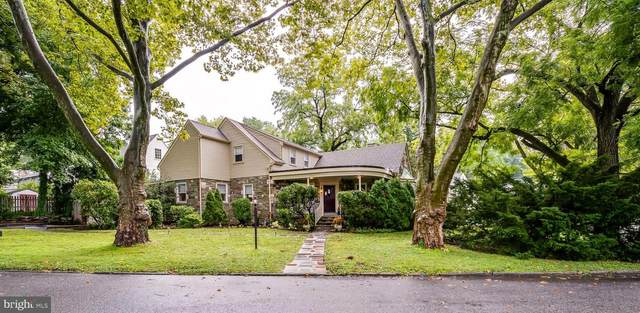 401 Witley Road, WYNNEWOOD, PA 19096 (#PAMC659410) :: The Lux Living Group