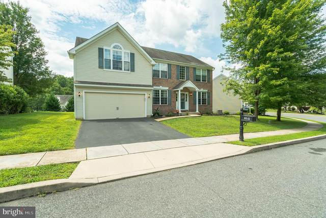 304 Highgrove Lane, ASTON, PA 19014 (#PADE524494) :: The Toll Group