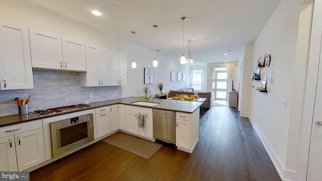 410 S Front Street #102, PHILADELPHIA, PA 19147 (#PAPH923106) :: The Lux Living Group