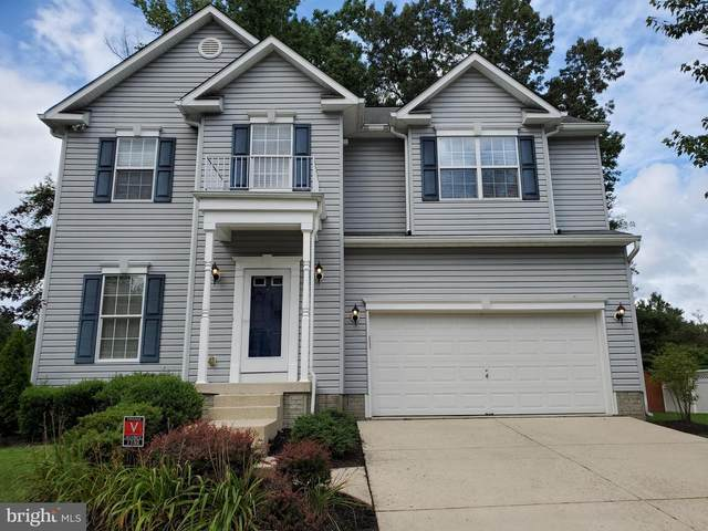 7752 Virginia Pine Court, GLEN BURNIE, MD 21060 (#MDAA442814) :: Bob Lucido Team of Keller Williams Integrity