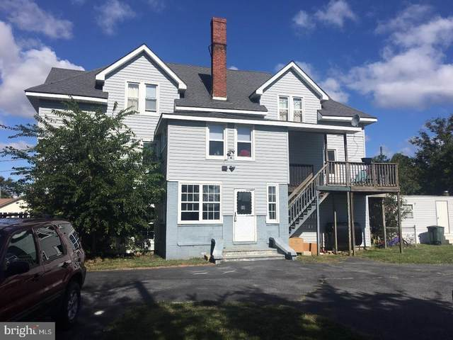 80 Church Street, FREDERICA, DE 19946 (#DEKT240934) :: Premier Property Group