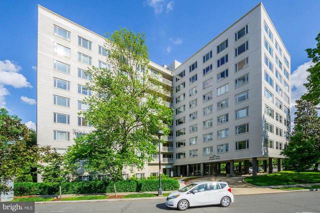 2475 Virginia NW #423, WASHINGTON, DC 20037 (#DCDC481332) :: Crossman & Co. Real Estate