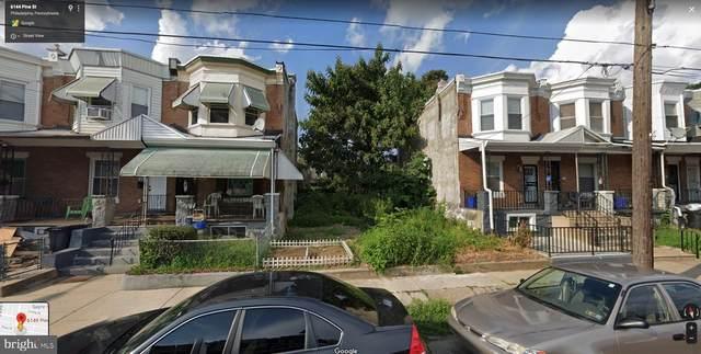 6149 Pine Street, PHILADELPHIA, PA 19143 (#PAPH923126) :: John Smith Real Estate Group