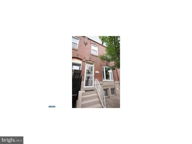 2519 S 11TH Street, PHILADELPHIA, PA 19148 (#PAPH923128) :: John Smith Real Estate Group