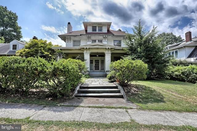 2105 Market Street, HARRISBURG, PA 17103 (#PADA124342) :: Linda Dale Real Estate Experts