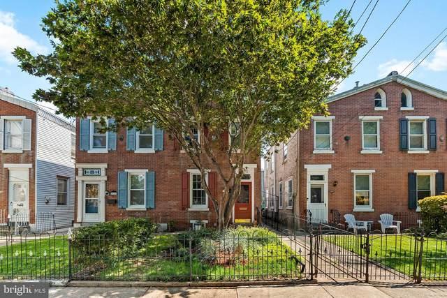 532 Belgrade Street, PHILADELPHIA, PA 19125 (#PAPH923132) :: John Smith Real Estate Group