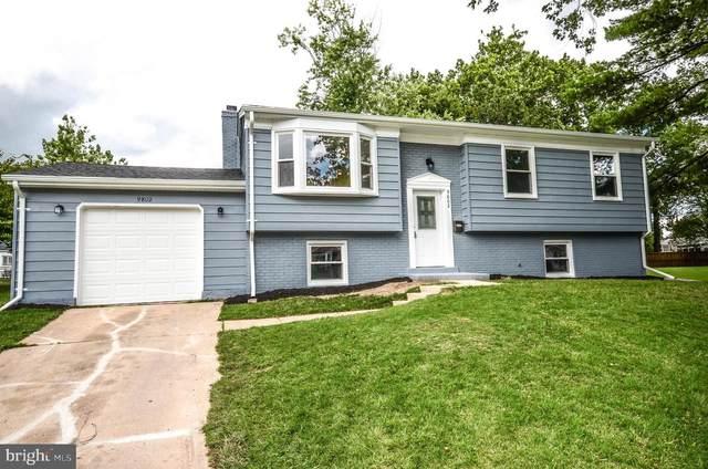 9802 Walnut Avenue, LANHAM, MD 20706 (#MDPG577058) :: John Lesniewski | RE/MAX United Real Estate
