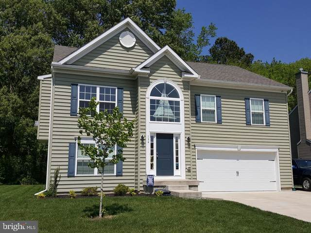 147 Regulator Drive N, CAMBRIDGE, MD 21613 (#MDDO125844) :: RE/MAX Coast and Country