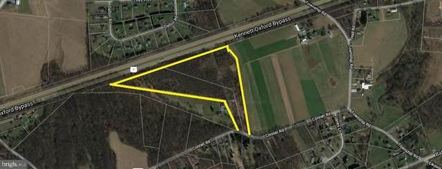 429 Conner Road, OXFORD, PA 19363 (#PACT513292) :: V Sells & Associates | Keller Williams Integrity