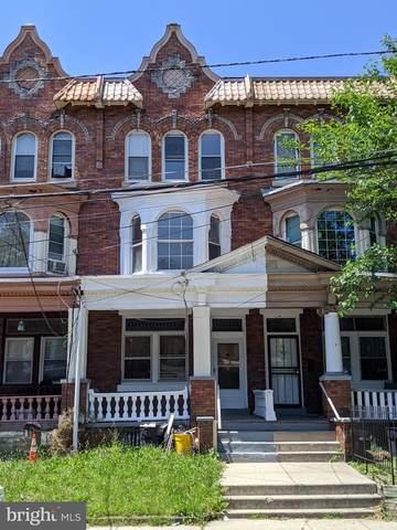 21 Colonial Avenue, TRENTON, NJ 08618 (#NJME299864) :: John Smith Real Estate Group