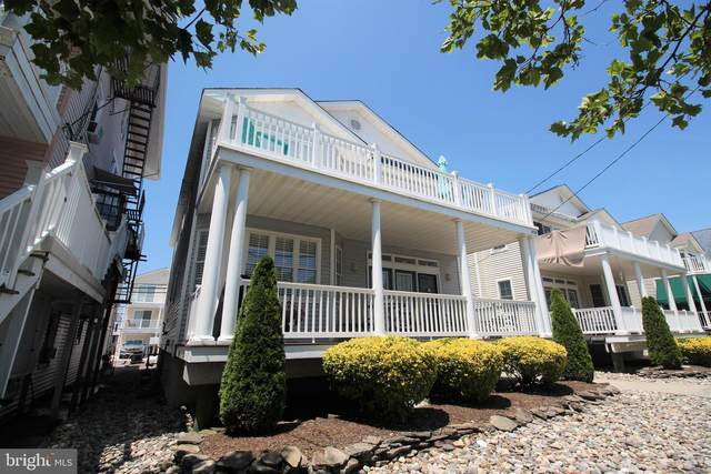1416 Central Avenue, OCEAN CITY, NJ 08226 (MLS #NJCM104332) :: Jersey Coastal Realty Group