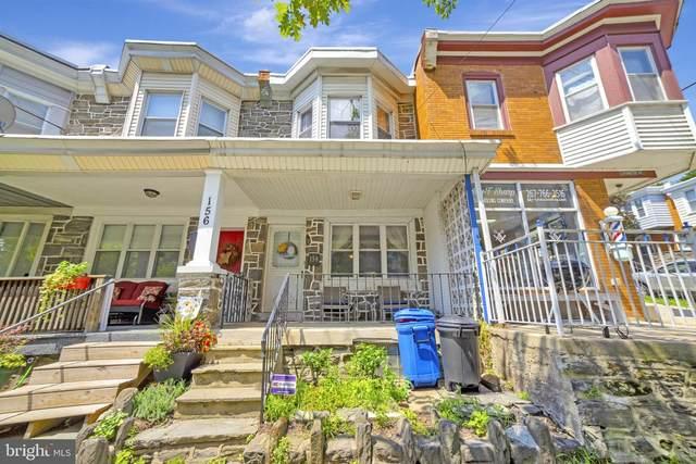 158 Leverington Avenue, PHILADELPHIA, PA 19127 (#PAPH923150) :: John Smith Real Estate Group
