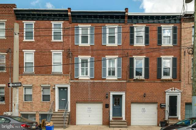 619 S 11TH Street, PHILADELPHIA, PA 19147 (#PAPH923152) :: Colgan Real Estate