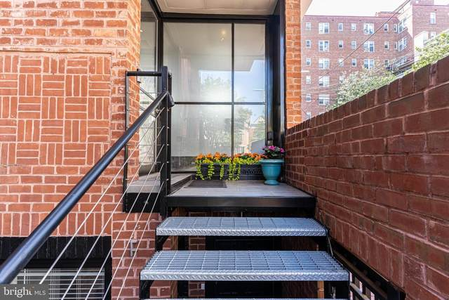 1630 19TH Street NW C ( 2 Units), WASHINGTON, DC 20009 (#DCDC481354) :: Crossman & Co. Real Estate