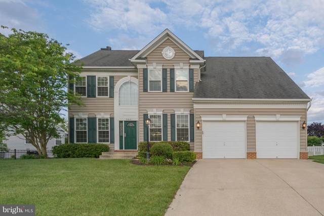 23618 Abraham Drive, LEONARDTOWN, MD 20650 (#MDSM171074) :: John Lesniewski | RE/MAX United Real Estate