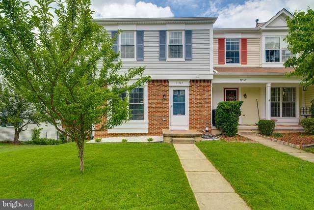 11565 Bertram Street, WOODBRIDGE, VA 22192 (#VAPW501746) :: John Smith Real Estate Group